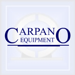Carpano Equipment, Италия
