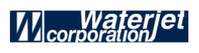 Waterjet Corporation s.r.l., Италия